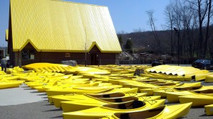 Kayak Rental Mohican